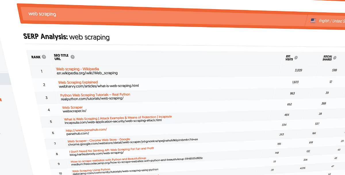 How to use web scraping for business growth · ProxyCrawl Blog